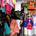 H - 5 Kemacetan Mulai Terasa Di Klaten. Pasar Kelambi Mulai Dipadati Pembeli