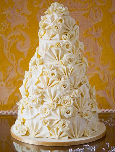 Gc Couture Wedding Cakes