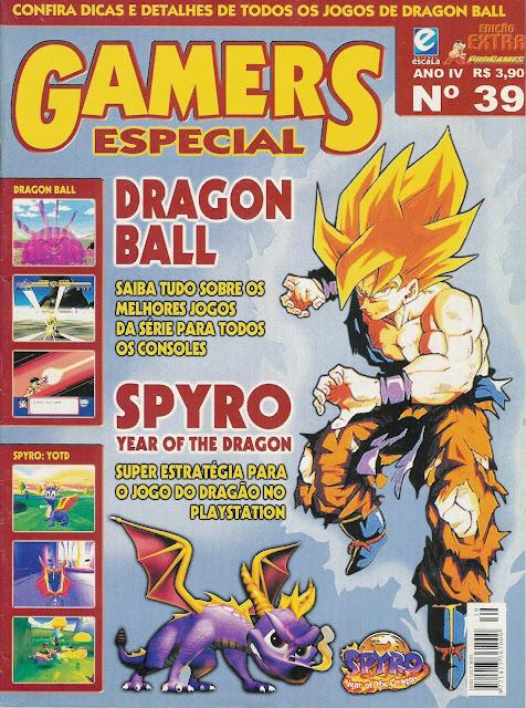Gamers Especial N.39