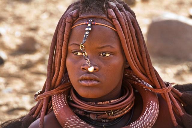 perforación africano sexo