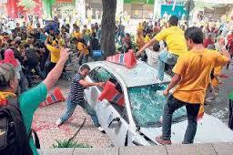 HImpunan Bersih Lapan Laporan Polis Lagi Dibuat