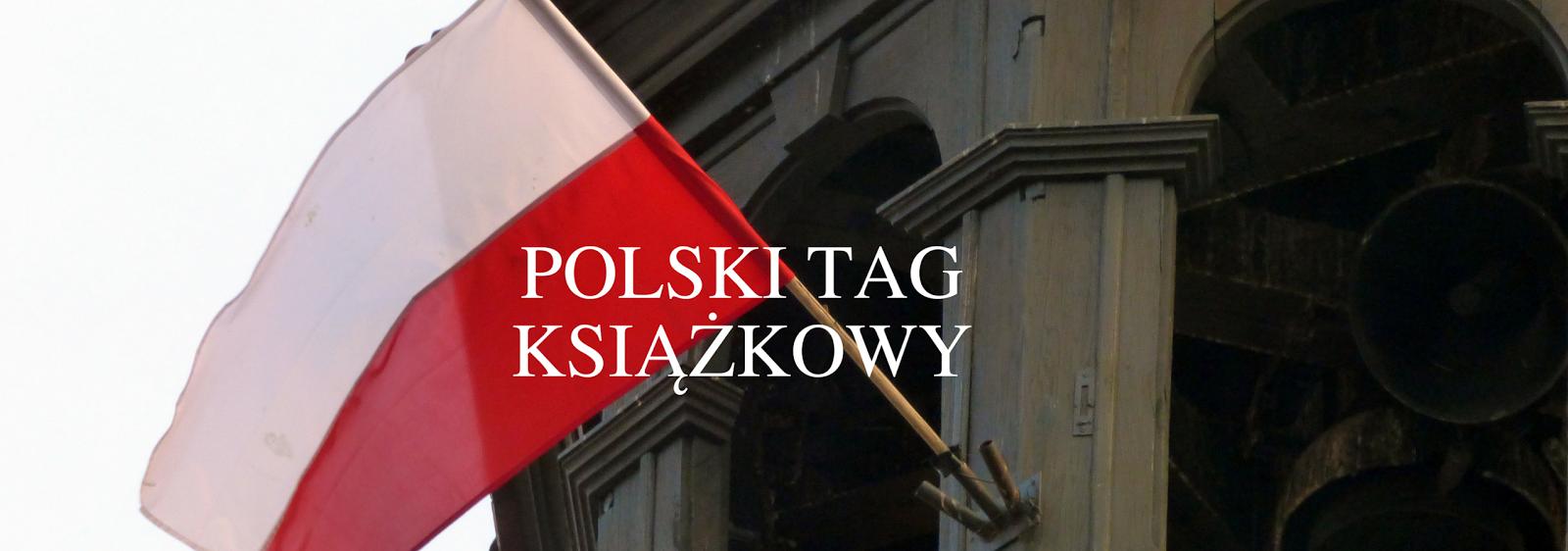 Polski Tag Książkowy