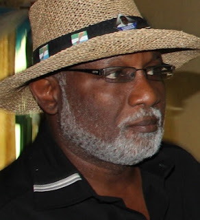BREAKING: Rotimi Akeredolu WINS APC Ondo Governorship Primary