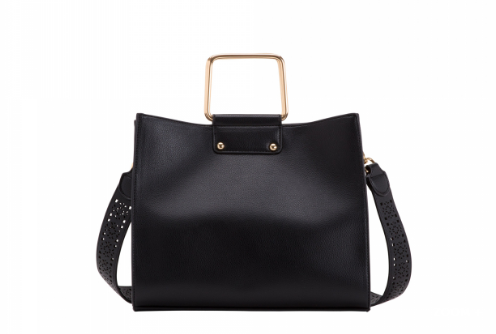 Carpisa Black Bag