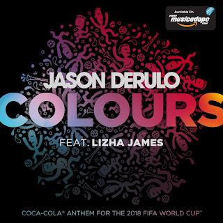 Jason Derulo - Colours (feat. Lizha James)
