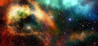 Apakah model dasar Partikel akan menggambarkan keseluruhan Alam semesta terbentuk?