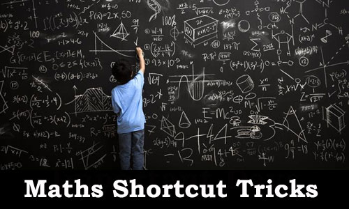 Download Free Maths Tricks and Shortcuts