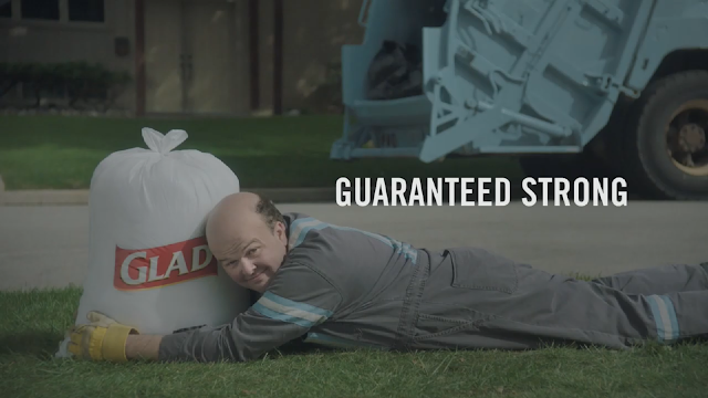 The Perlorian Brothers Directs Latest Campaign for Glad