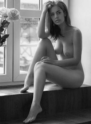 Galeria Desnudos Explicitos  Artísticos Modelo Rusa