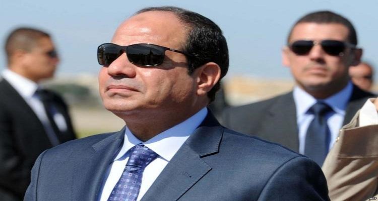 المملكة المغربية تعاقب مصر و السيسي بدعم سد النهضة الإثيوبي
