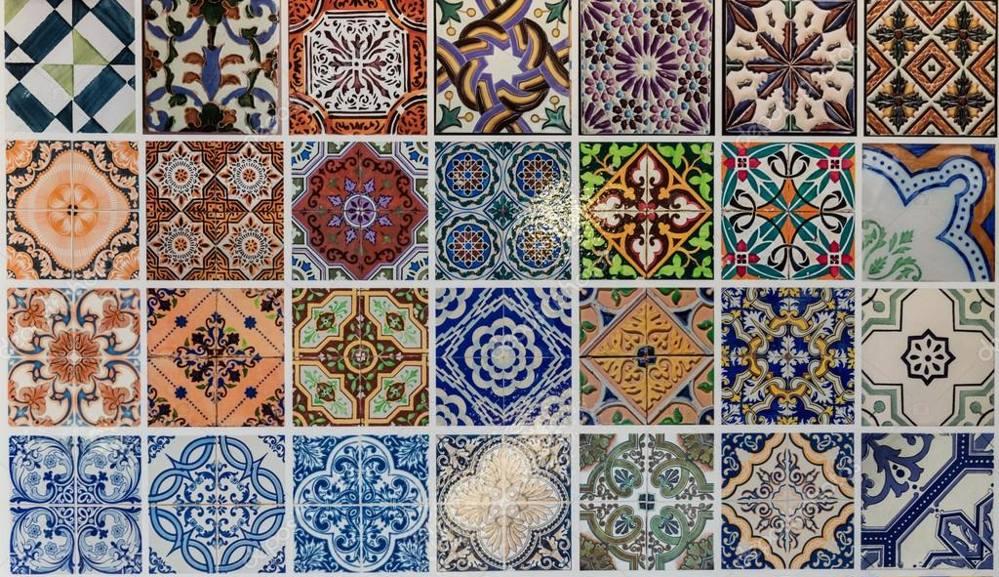 Hist ria do azulejo portugu s portugal glorioso for Azulejos de portugal