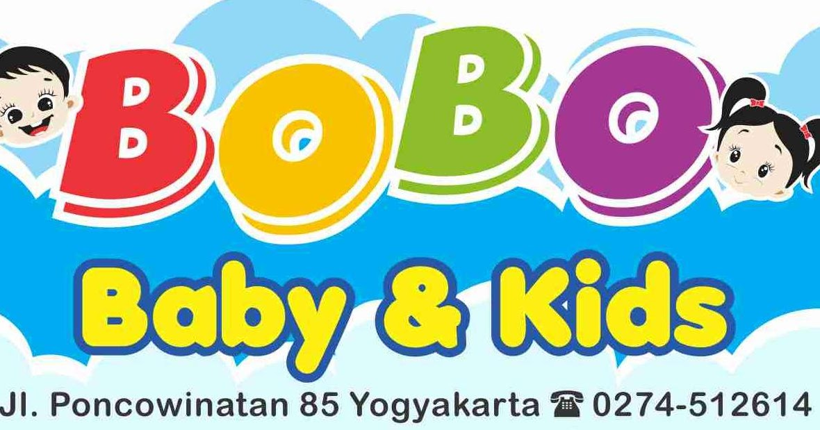 Lowongan Kerja di Bobo Baby & Kids - Yogyakarta (Karyawan