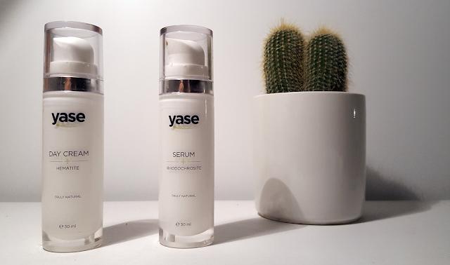 Yase: vegan cosmetics