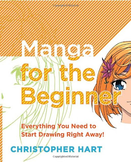 How To Draw Manga Book