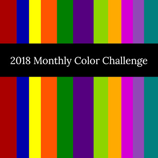 2018 Color Challenge