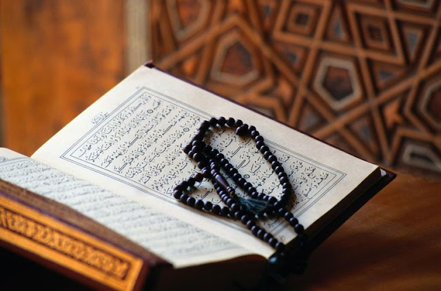 33 Niat Penting Ketika Membaca Al-Quran