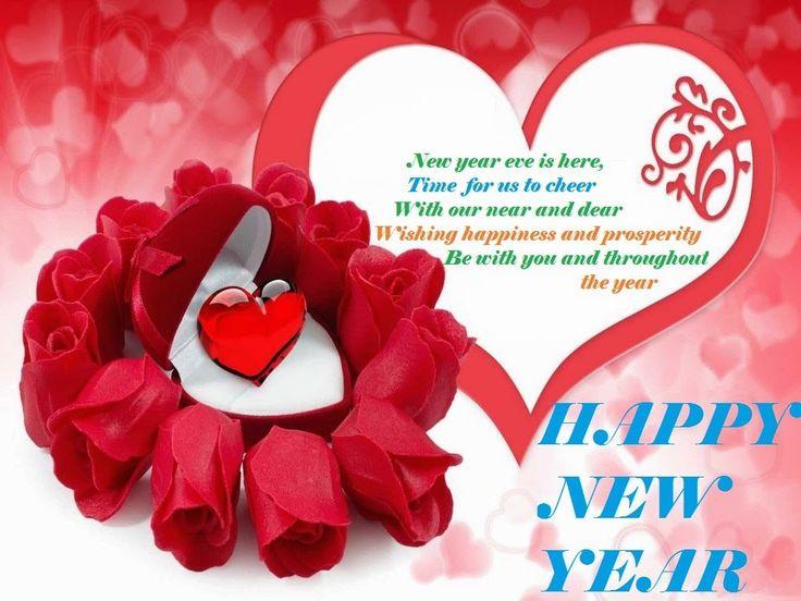 Best Happy New Year Sms For Lover Girlfriend Boyfriend Wife