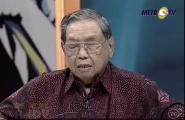 Gus Dur: Halah PKI aja kok ditakuti