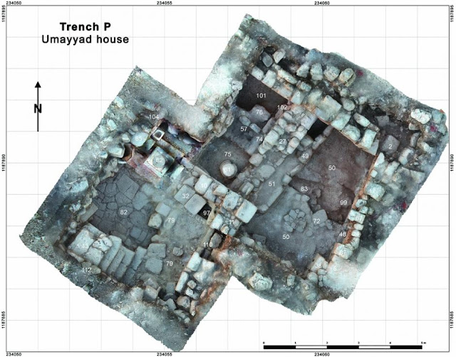 High-definition archaeology reveals secrets of the earliest cities