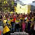 La marcha de Tucumán un éxito