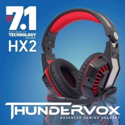 Rexus Thundervox HX2