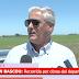 Intendente de Soriano, Agustín Bascou, realizó recorrida por obras que se realizan en el Departamento