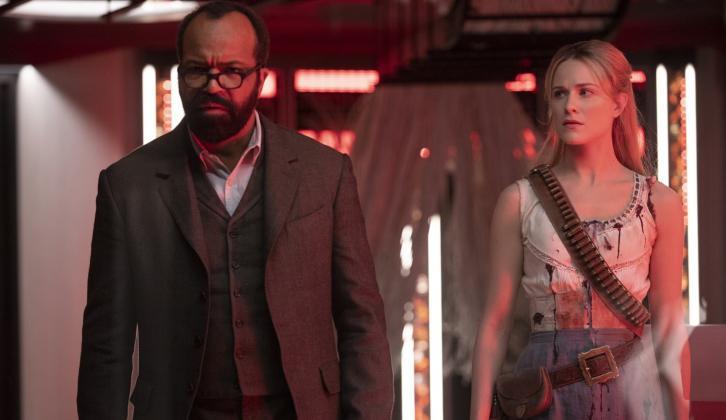 Westworld - Season 2 Finale - Post-Mortem Interviews + Featurette