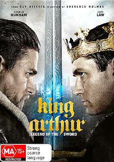 Rei Arthur: A Lenda da Espada Legendado Online