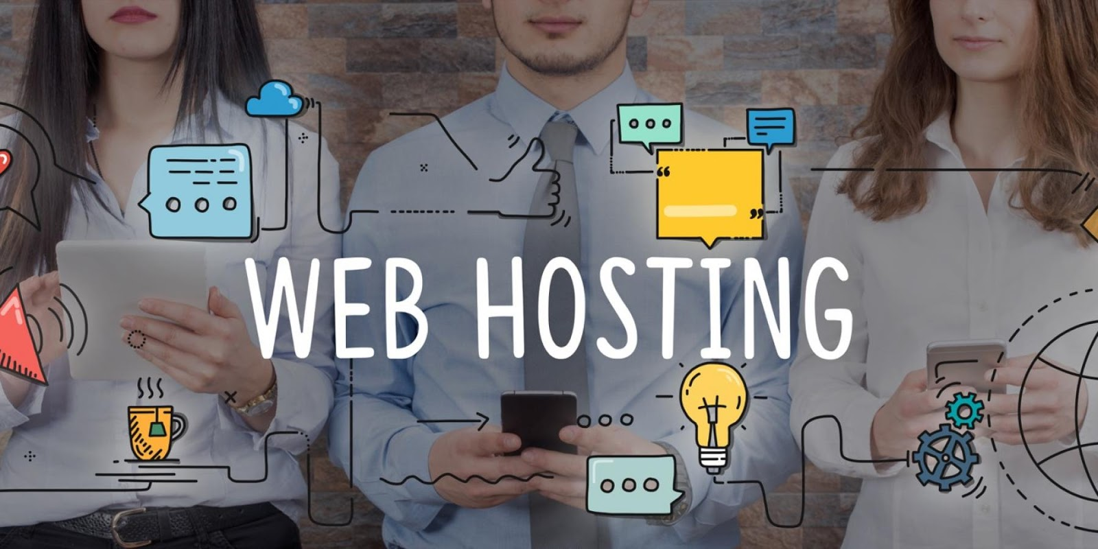 Why Choosing the Best Web Hosting Is Crucial for Your Business