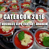 My First CaterCon Experience 2016! | Photo Diary
