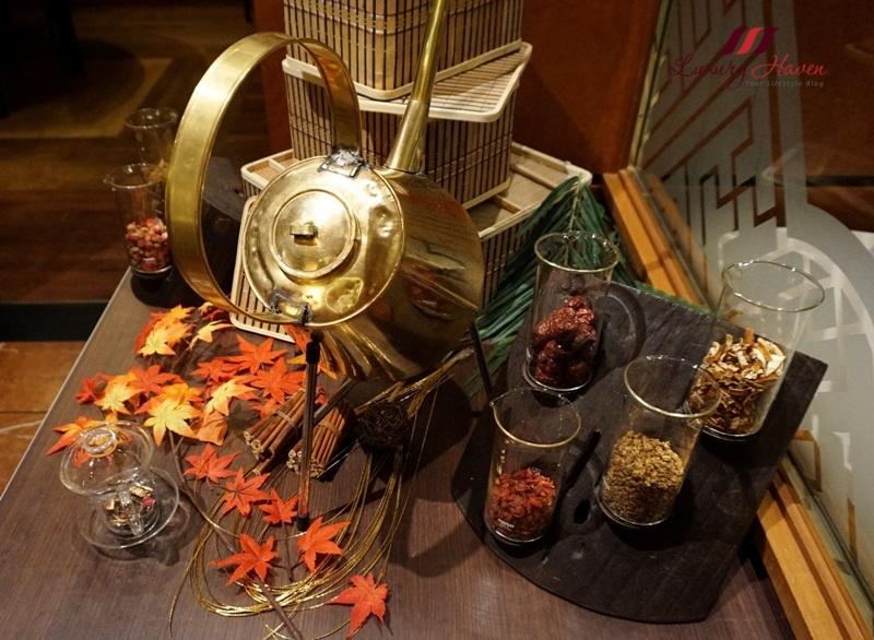 hilton tokyo bay dynasty restaurant interior decor