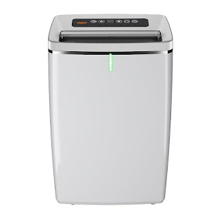 Drop price Dehumidifier,vol 16 Litre, 370 W, Vax,White-Silver £119.99 closed today