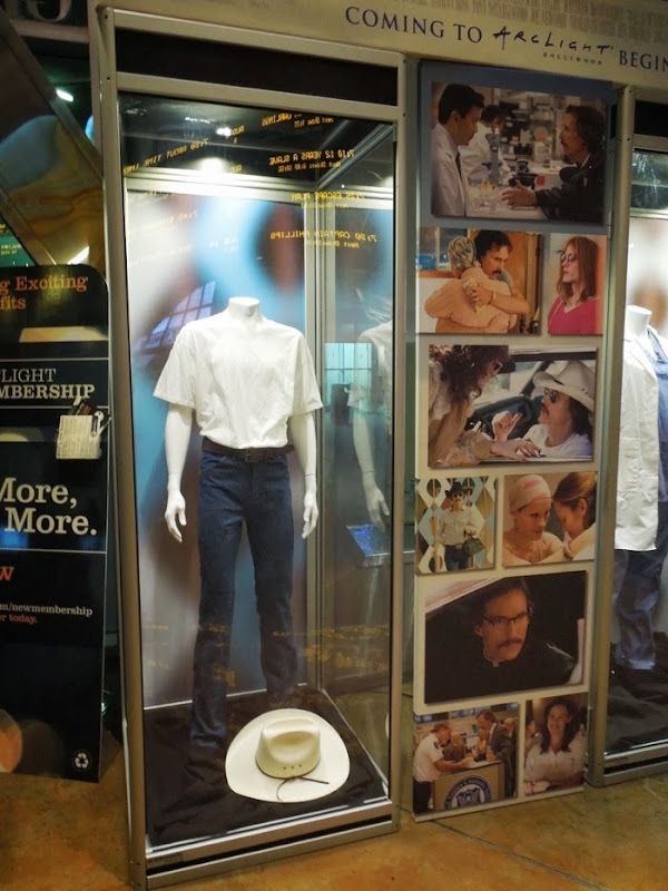 Matthew McConaughey Ron Woodroof Dallas Buyers Club costume