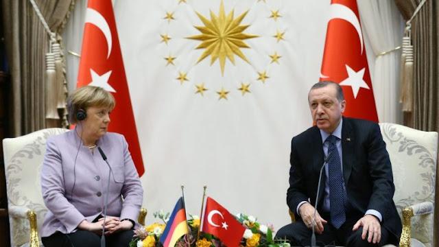 """Η """"γερμανική"""" εξωτερική πολιτική της Ευρώπης"""