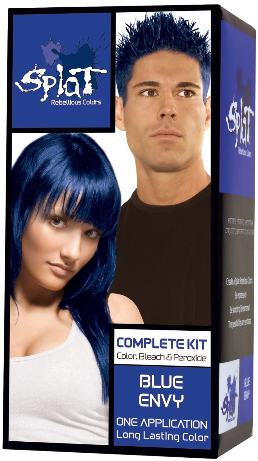 Blue Box Hair Dye Find Your Perfect Hair Style