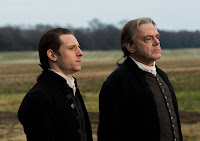 Jamie Bell and Kevin McNally in Turn: Washington's Spies Season 4 (15)