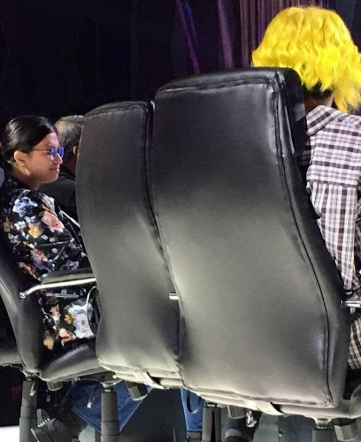 Angel Locsin Arrived In Cebu City For The Pilipinas Got Talent Season 6 Live Audition!