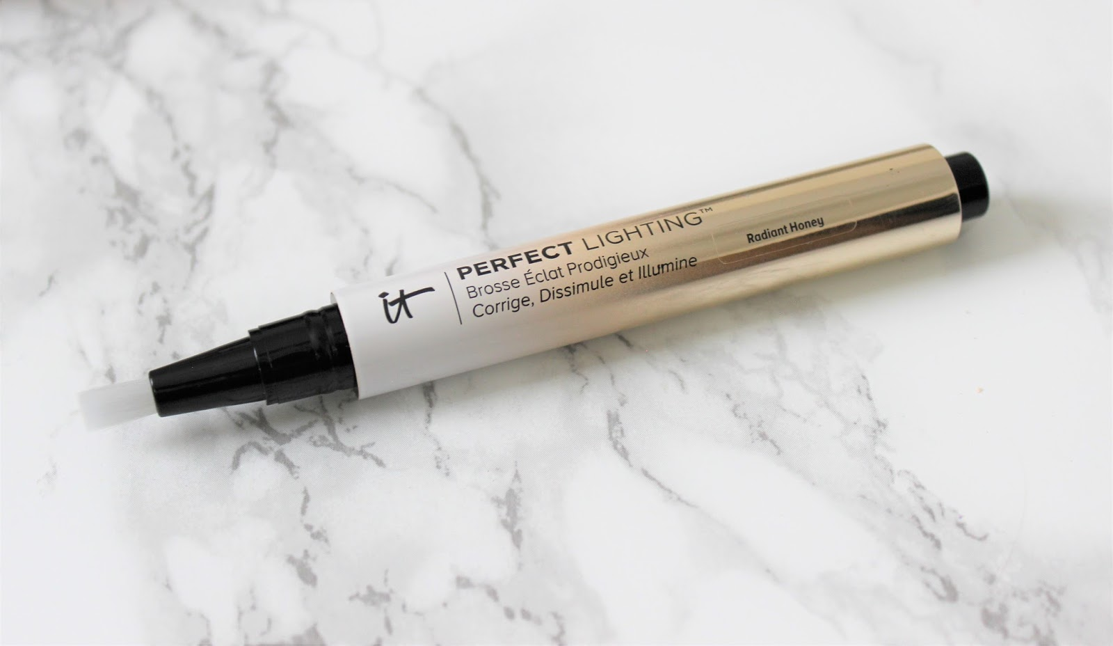 It Cosmetics Concealer wand review