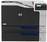 Color LaserJet Enterprise CP5525 Series Driver Printer