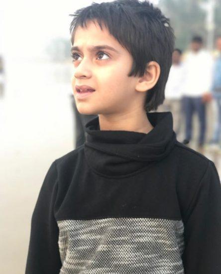 Ayaan Zubair Rahmani