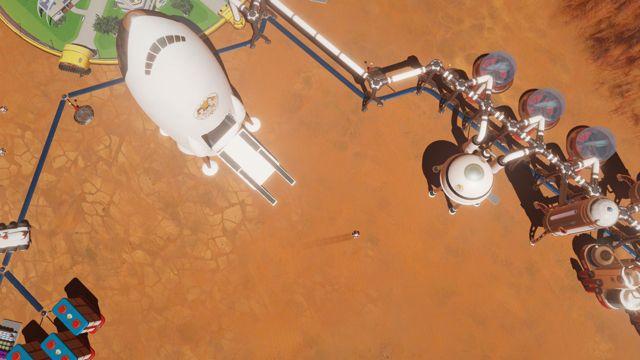 Surviving Mars PC Full Español