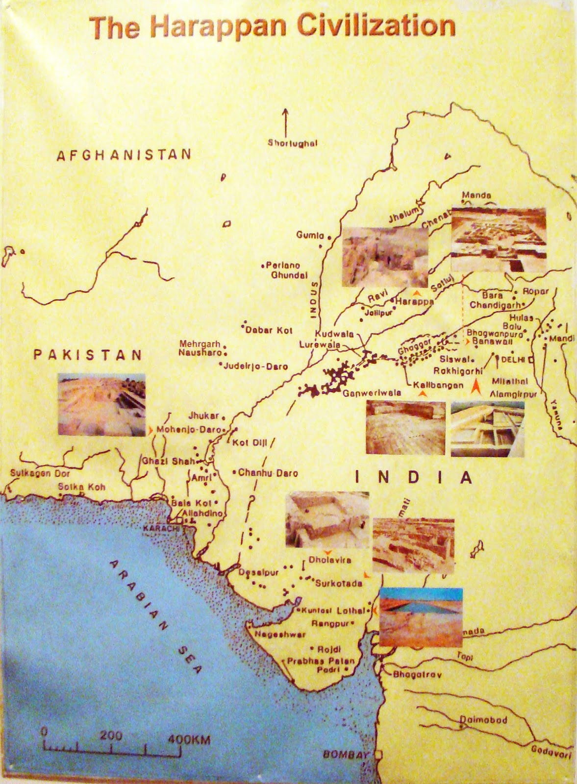 Civilservicearticle Indus Valley Cvilisation
