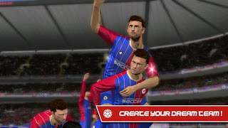 Dream League Soccer 2016 Mod Apk-4