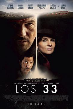 descargar Los 33 en Español Latino