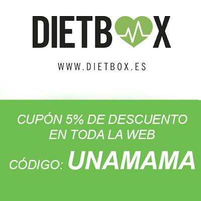código descuento my dietbox