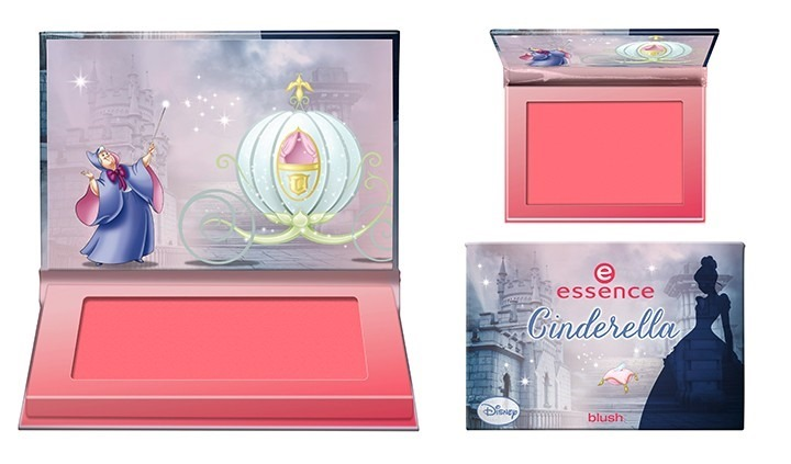 Essence Cinderella - Colorete Blush