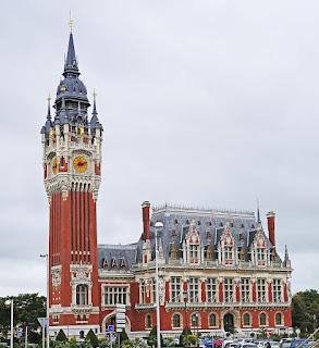 Ciudad de Calais - Francia