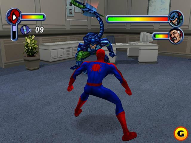 Spiele Von Spiderman