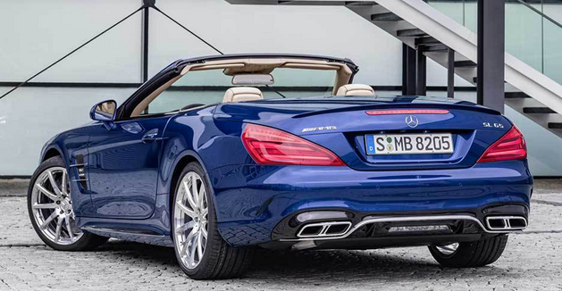 2017 Mercedes AMG SL65 Review, Release Date, Price, Specs, Engine, Exterior, Interior, Equipment,Dimensions