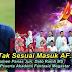 """Ada Tak Sesuai Masuk AF.."" - Komen Panas Dato Ramli MS Kepada Peserta Akademi Fantasia Megastar"